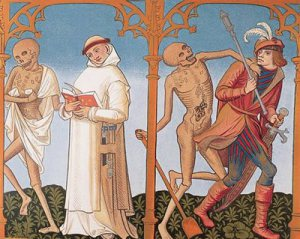Textos medievales